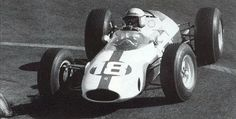 Pedro Rodriguez, Autódromo Hermanos Rodríguez 1964, Ferrari 156