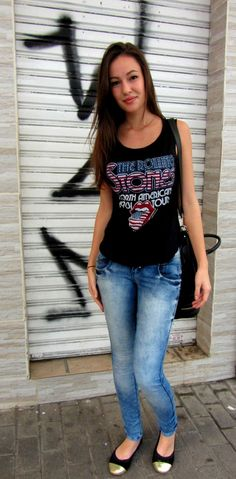 Confira moda de rua em Florianópolis. No Moda que Rima.