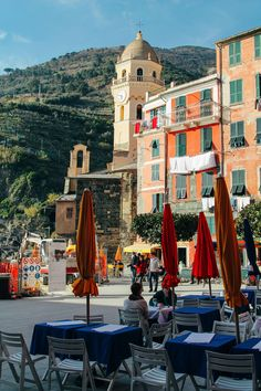 Vernazza in Cinque Terre, Italy - The Photo Diary! [4 of 5] - Hand Luggage Only - Travel, Food & Photography Blog
