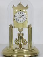 SUPERB TORSION ANNIVERSARY CLOCK by RAPPORT of LONDON (modern) Vintage Mantel Clocks, Anniversary Clock, Germany, Good Things, London, Day, Modern, Deutsch, London England