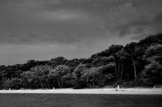 Stormy Croatia - shared with pixbuf.com #storm #light #bw #blackwhite #sea #landscape #leica #monochrom