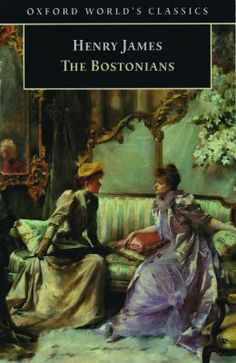 a review of the henry james interesting piece the bostonians All about reviews: the bostonians by henry james librarything is a cataloging and social networking site for booklovers.