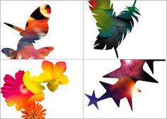 digital icons, Adobe, Neville Brody