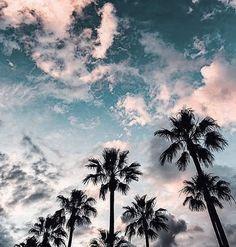 Me encantan esas nubes