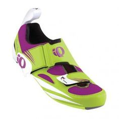Pearl Izumi Try Fly IV Spin Shoes
