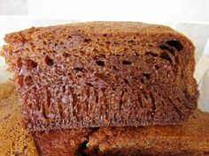 Sunflower Food Galore: Kuih Sarang Semut (Honeycomb Cake)