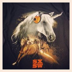Unicorns listen to music you've never heard of.