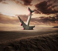 Photo Affection of Iconada Network of Cutural Contentpreneurs, Landing by George Christakis, http://www.facebook.com/blurry.wall