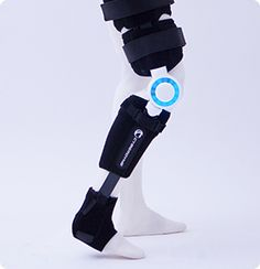 HAL® FOR LIVING SUPPORT(SINGLE JOINT TYPE) - CYBERDYNE