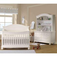 the benefits of convertible sorelle cribs convertible sorelle baby cribs in white tone - Sorelle Cribs