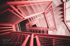 Pinky by basiciggy #architecture #building #architexture #city #buildings #skyscraper #urban #design #minimal #cities #town #street #art #arts #architecturelovers #abstract #photooftheday #amazing #picoftheday