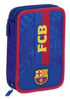 Estuche del F.C. Barcelona 22,91 €