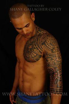 shane gallagher coley tattoos - Google-søgning