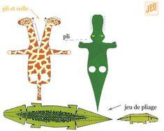 marionnettes_2 puppets safari