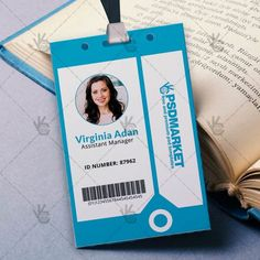 Free Id, Corporate Id, Psd Templates, Promotion, Display, Marketing, Modern, Shop, Cards