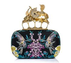 Sydney Loves Fashion: Fall '13 Trend: Ornate Accessories
