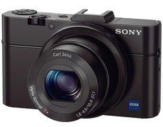 Sony RX100 II, Display Basculante e Slitta per gli Accessori