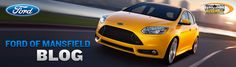 2015 Ford Focus Gets Slightly Updated Look