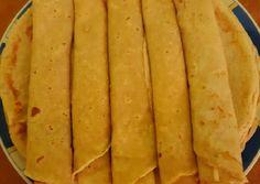 Zabpehelylisztes palacsinta | Drienyovszkiné Ági receptje - Cookpad receptek Nutella, Carrots, Tacos, Vegetables, Ethnic Recipes, Food, Essen, Carrot, Vegetable Recipes