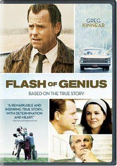 Flash of Genius DVD ~ Greg Kinnear, http://www.amazon.com/dp/B001LM64S8/ref=cm_sw_r_pi_dp_Q2GYpb0360WRJ