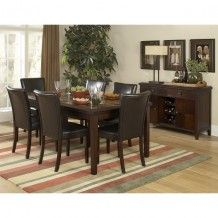 Belvedere Dining Room Set