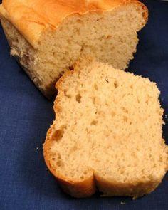 **Bread Machine Potato Bread
