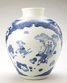 Jingdezhen, Jiangxi Province, China c.1640-45