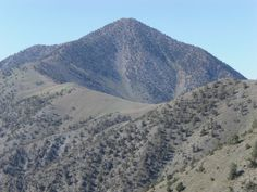 Telescope Peak is the highest point within Death Valley National Park, in the U.S. state of California. It is also the highest point of the Panamint Range, and lies in Inyo County.Telescope Peak (3.366 m).