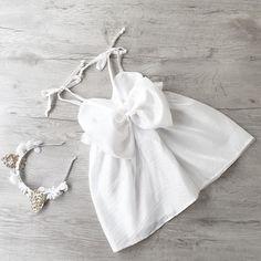 Custom Handmade 'Ava' Dress | MissLylaBoutique on Etsy