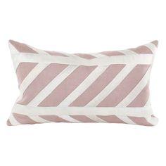 Nina Long Pillow