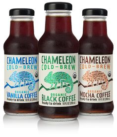 Chameleon Cold Brew is Austin's original consciously-crafted, fair trade, organic coffee. Cold brew coffee concentrate and ready-to-drink flavors available!