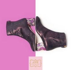 Lucrezia Maria Monaca luxury Italian footwear label that combines classic with a twist Kitten Heels, Label, Footwear, Luxury, Classic, Modern, Shoes, Fashion, Derby