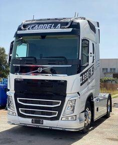 Volvo Trucks, Vehicles, Trucks, Car, Vehicle, Tools