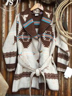 Brown Long Sleeve Cotton-Blend Sweater