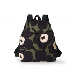 Erika unikko - Marimekko fabric bags with pattern Dress Up Wardrobe, Marimekko Fabric, Fashion Bags, Womens Fashion, Fashion Prints, Fashion Design, Fabric Bags, Textile Design, Casual Chic