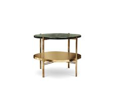 Craig Side Table | Essentials Home Mid Century Furniture