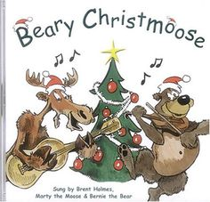 Beary Christmoose Father & Son Publishing http://www.amazon.com/dp/B00062L3KI/ref=cm_sw_r_pi_dp_qlPGub1ZJG550