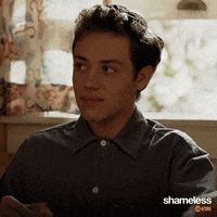 Find GIFs with the latest and newest hashtags! Search, discover and share your favorite Carl Gallagher GIFs. The best GIFs are on GIPHY. Shameless Season 3, Carl Shameless, Ethan Cutkosky Snapchat, Beautiful Boys, Pretty Boys, Carl Gallagher, Black Girl Braided Hairstyles, Cameron Monaghan, Wattpad
