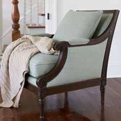 Shop Living Room Chairs & Chaise Chairs   Accent Chairs   Ethan Allen