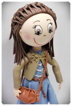 В теме 'Что еще сделать из фоамирана?' часть 1 мы начали разговор о куклах из фоамирана, в том числе и в смешанной технике.Во второй части 'Что еще сделать из фоамирана?' мы посмотрели внимательнее на милую детскую тему и немножко приоткрыли вариативность использования фоамирана, помимо кукол. Сегодня мы с вами, дорогие друзья, рассмотрим практическую сторону использования фоамирана и проанали…