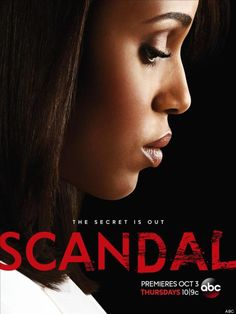 Scandal TV series - Shondra Rhimes outdoes herself each week with writing that you cannot predict or possibly think would happen next in this edge-of-your-seat series for each episode.  Great writing, TV script adaption, production cast crew, producer/executive contributions, as well as scene locations.