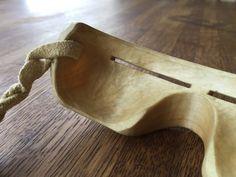 DIY Inuit Snow Goggles