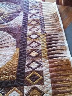 New York Beauty 2 - Joy in Illinois - Quilts - Gallery - MQR Forums