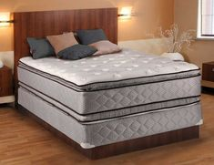 Size Of King Bed Mattress