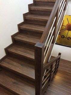 Zábradlí Stairs, Home Decor, Stairway, Decoration Home, Staircases, Room Decor, Ladders, Interior Decorating, Ladder
