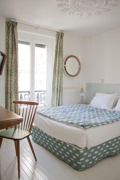 Hotel du Temps (distrito 9), París