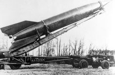 V2 rocket: engine of war and discovery – video
