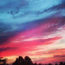 Leipers Fork Sunset