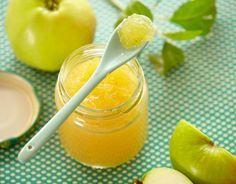 Opskrift på æblemarmelade med ananas