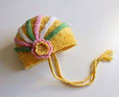 Varrogató: AVIATOR SAPKA (ezt el kell készíteni!) Needlework, Aviation, Winter Hats, Crochet Hats, Beanie, Dolls, Knitting, Blog, Doll Stuff